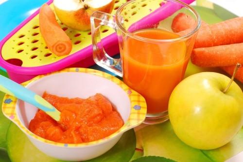 Как сделать фруктовое пюре в домашних условиях