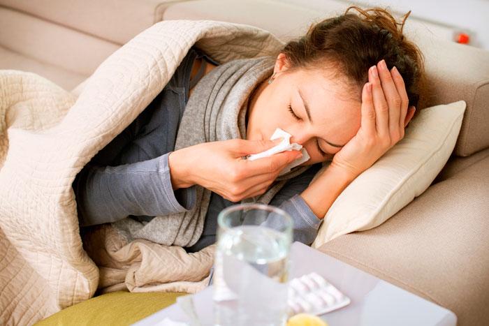 Картинки по запросу признаки простуды