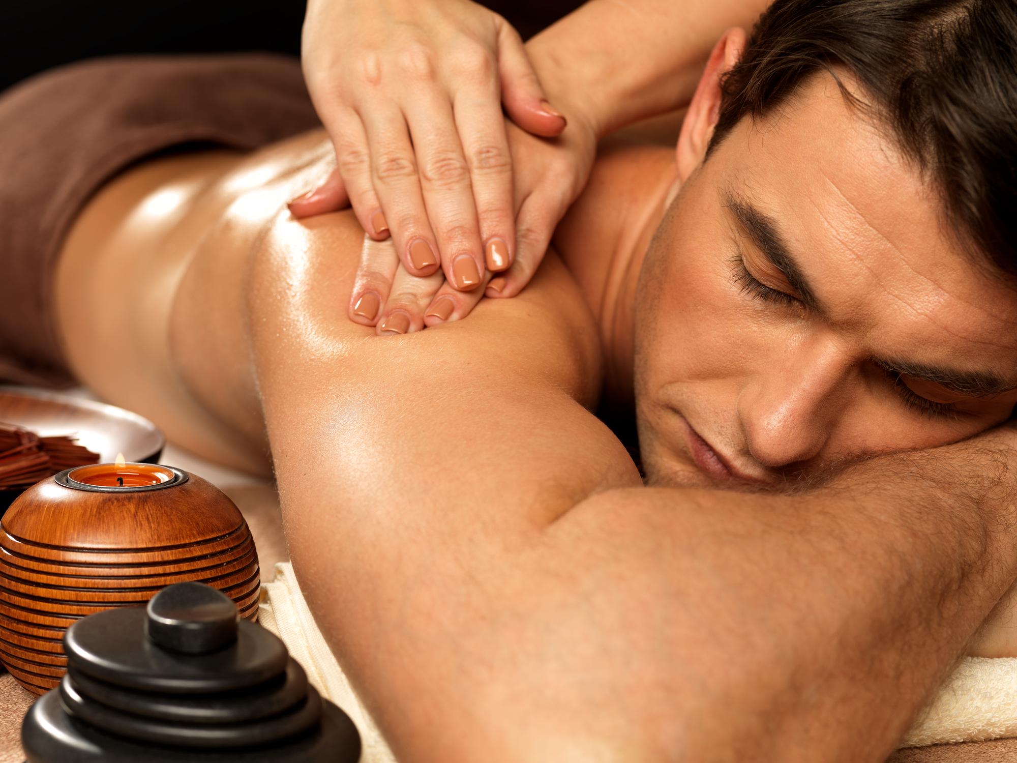 Смотреть фото интимного массажа 14 фотография