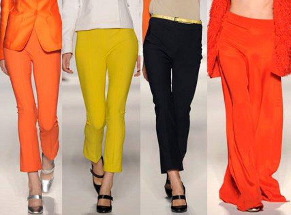 как скрыть худые ноги с помощью одежды