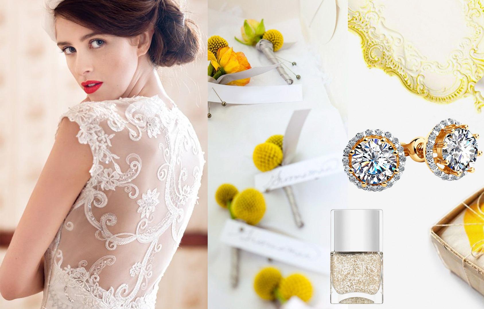 Снизу вид невесты 10 фотография