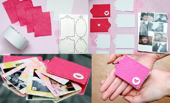 Что можно сделать девушке своими руками из бумаги
