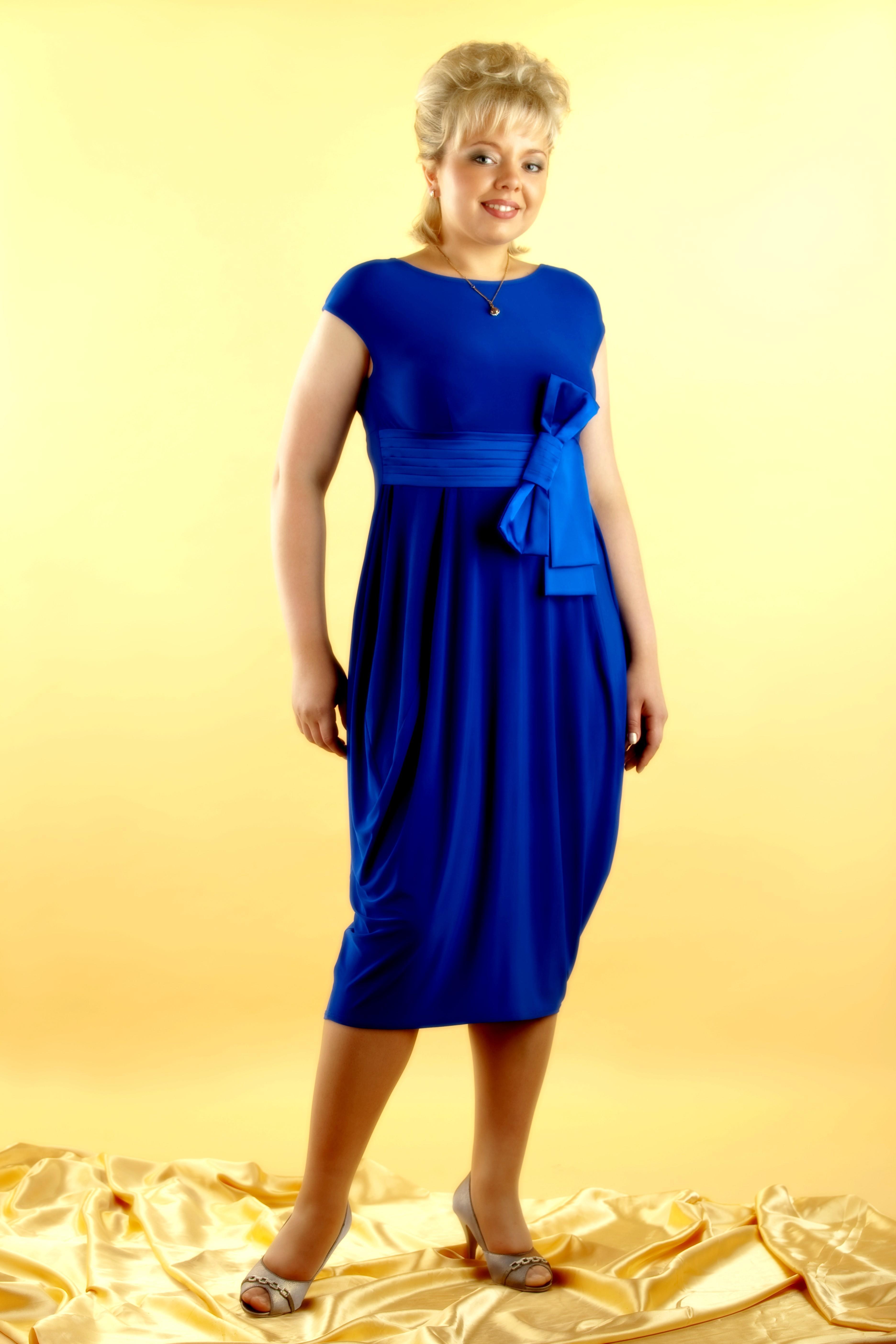 Как сделать платье нарядным для женщин