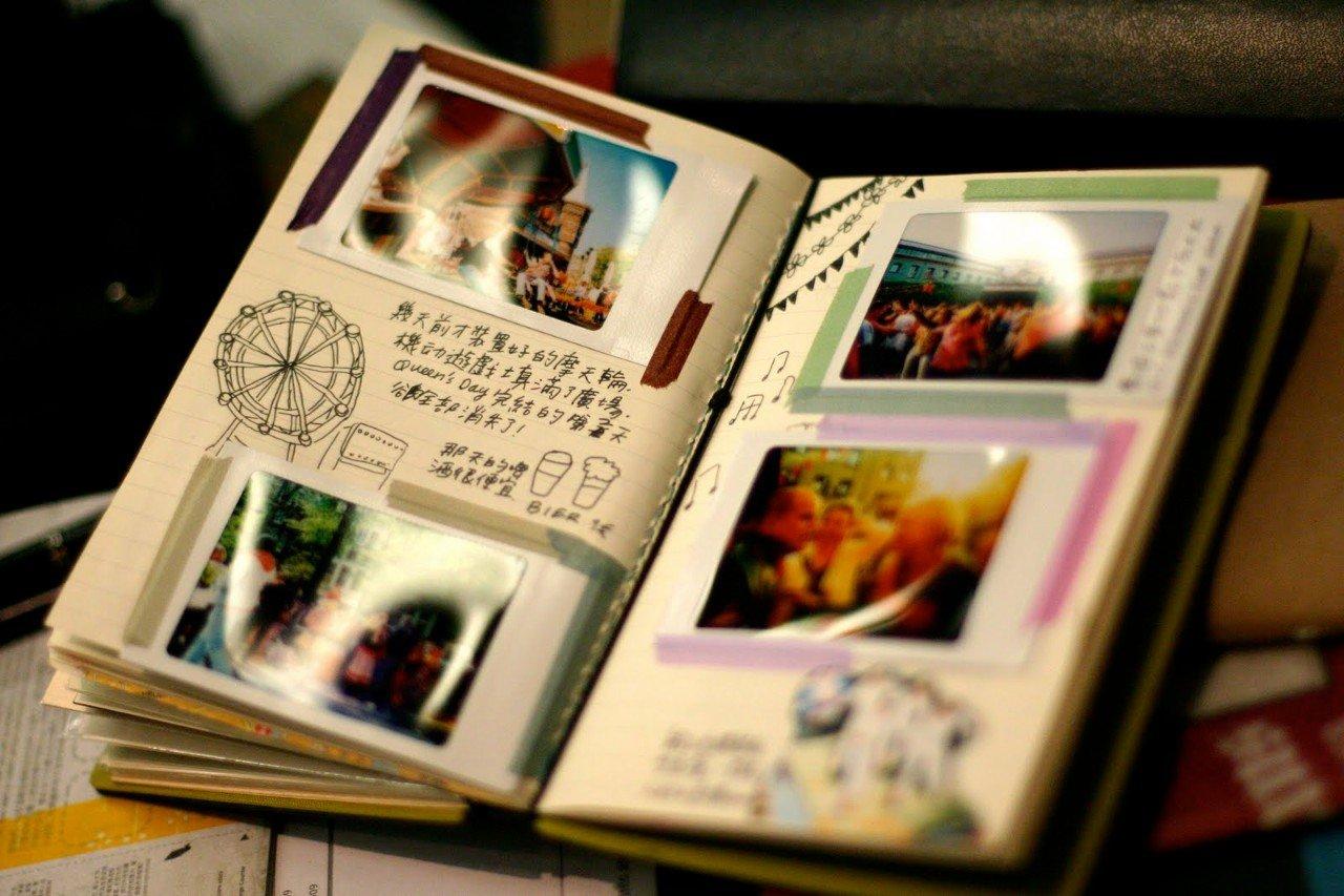 Книга любви сделать своими руками