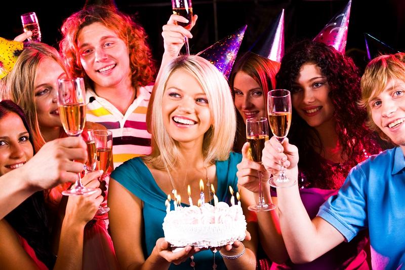Как сделать незабываемую вечеринку