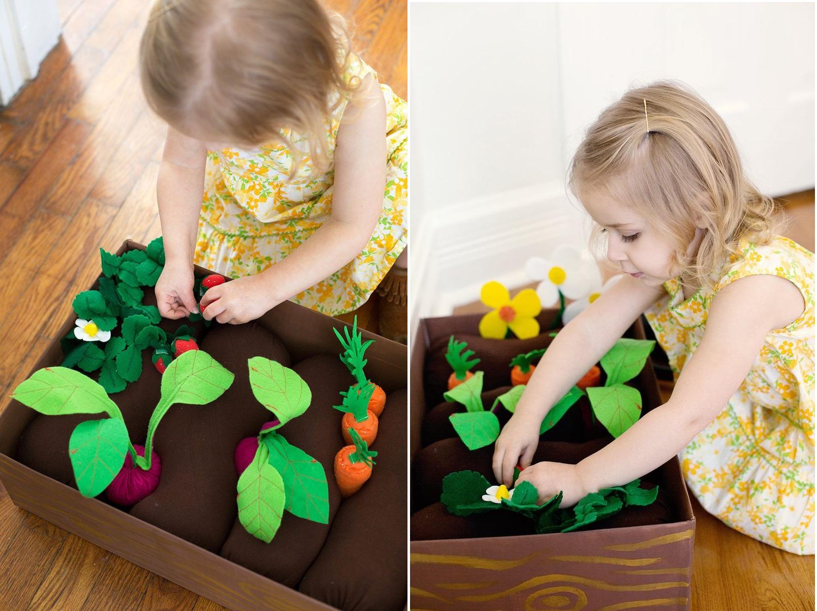 Что можно сделать своими руками ребенку 6 лет