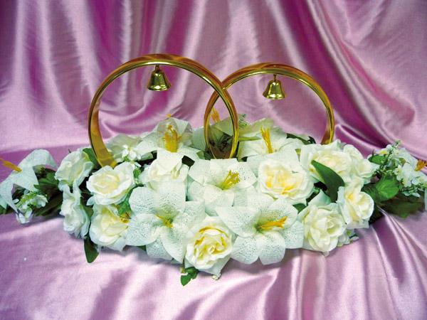 Фото свадебных колец своими руками