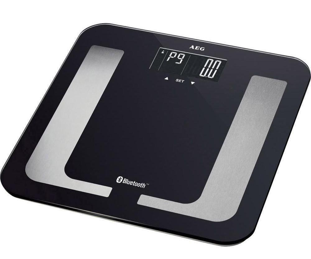 инструкция напольных электронных весов