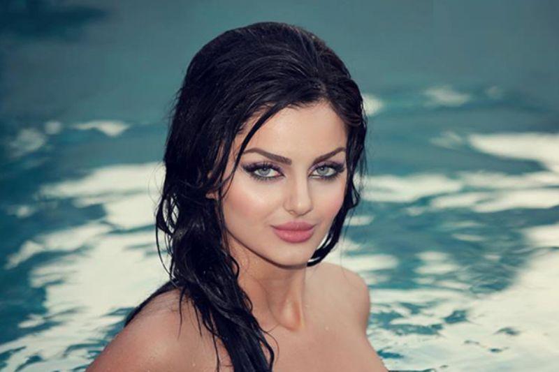 Фото араббские красивые девушки