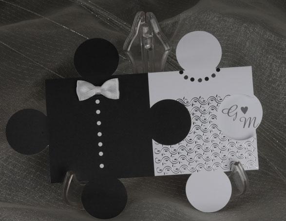 Свадебные приглашения своими руками необычные