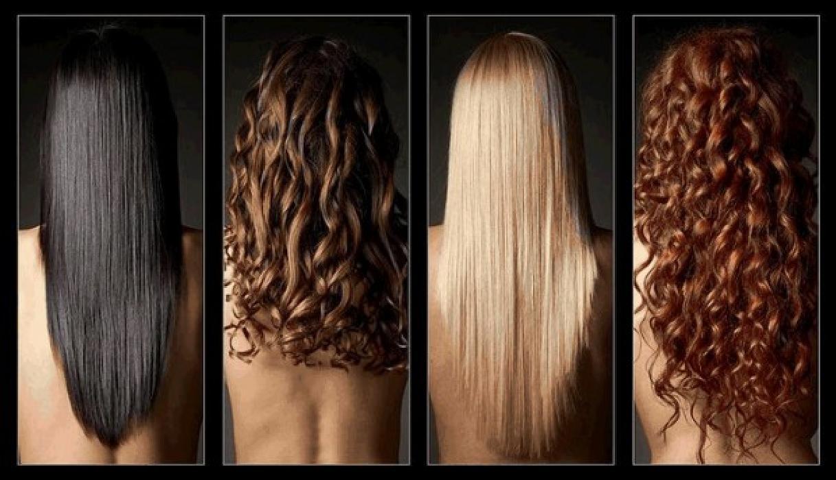 У тебя такие красивые волосики 15 фотография