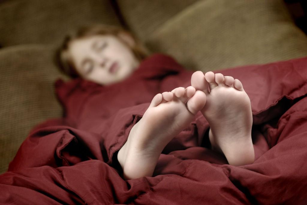 Сон ногами к двери