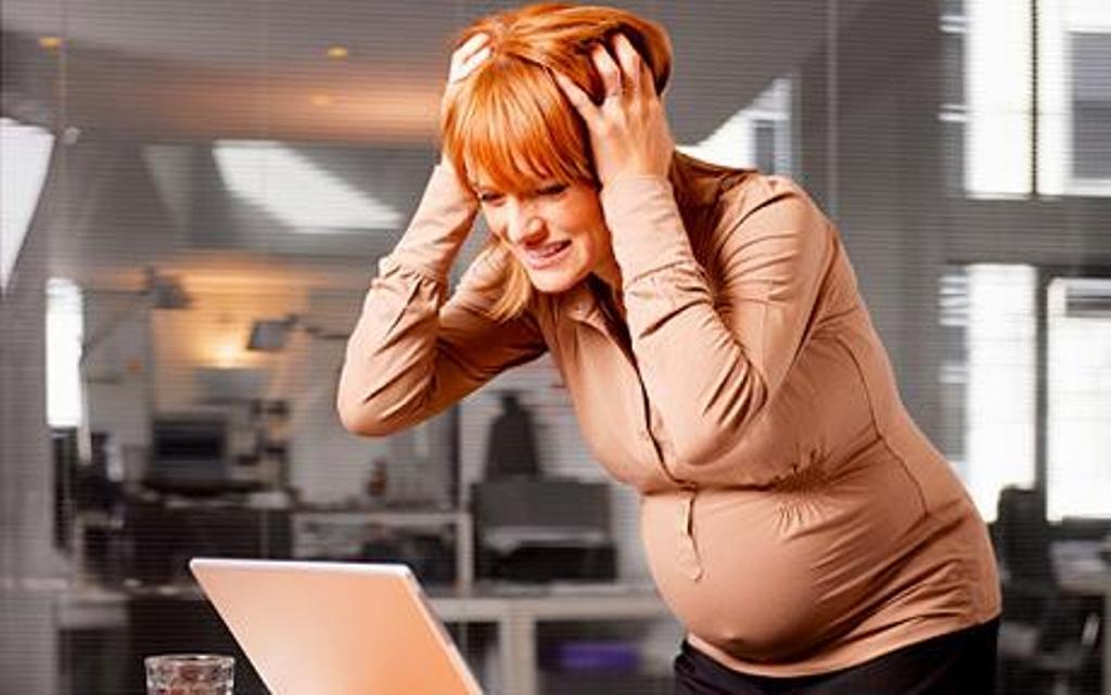 Материнские депрессии влияют на мозг плода, считают ученые