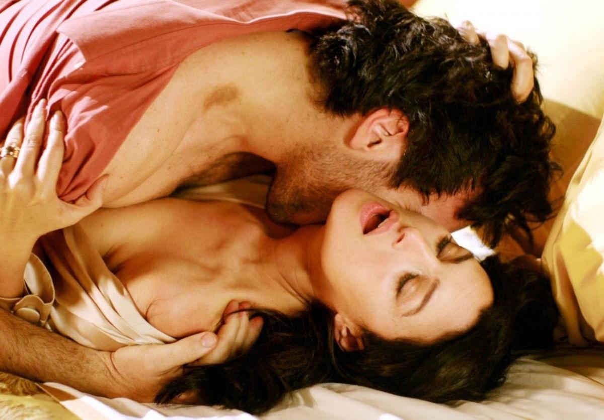 Романтично занимаются любовью фото 12 фотография