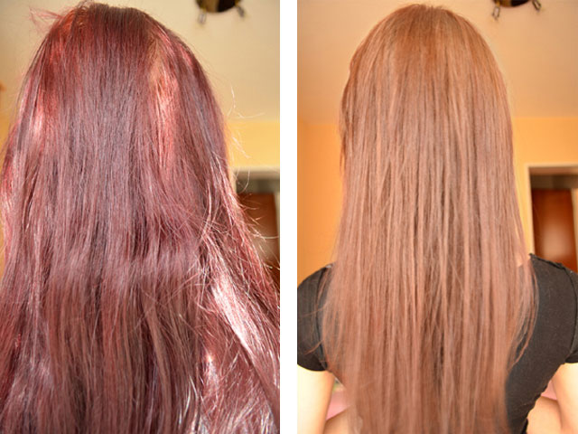 Как избавиться от серого оттенка волос в домашних условиях