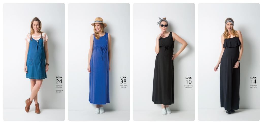 Платья для беременных на лето 52 размера