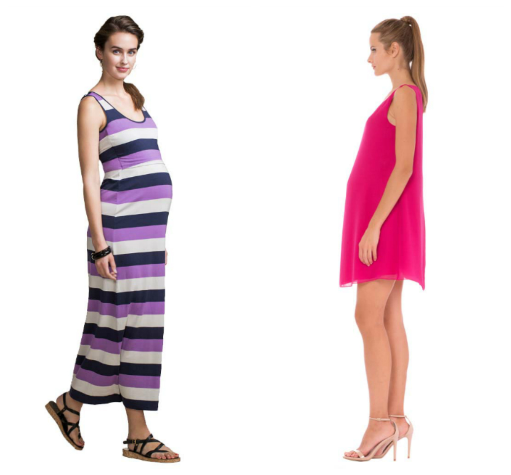 Юные голые беременные 11 фотография