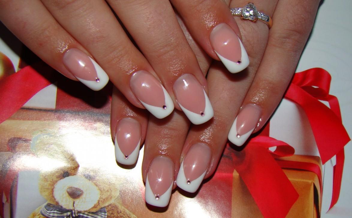 Дизайн ногтей литье: пошаговые мастер-классы, советы 41