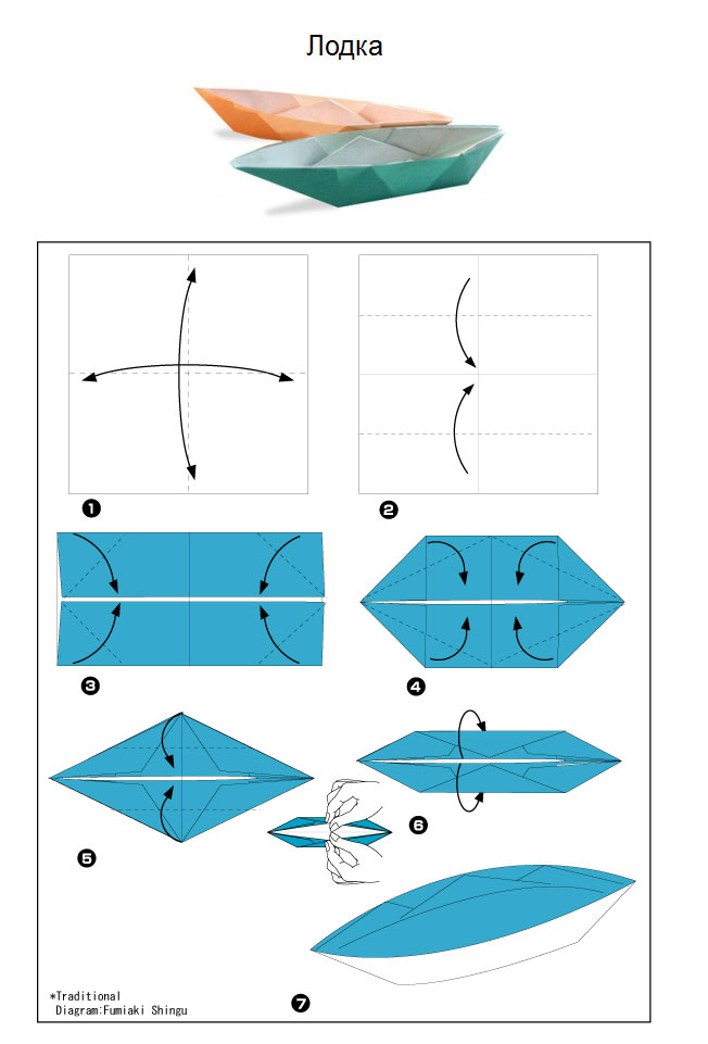 Тент для лодКак делать цветы из бумаги