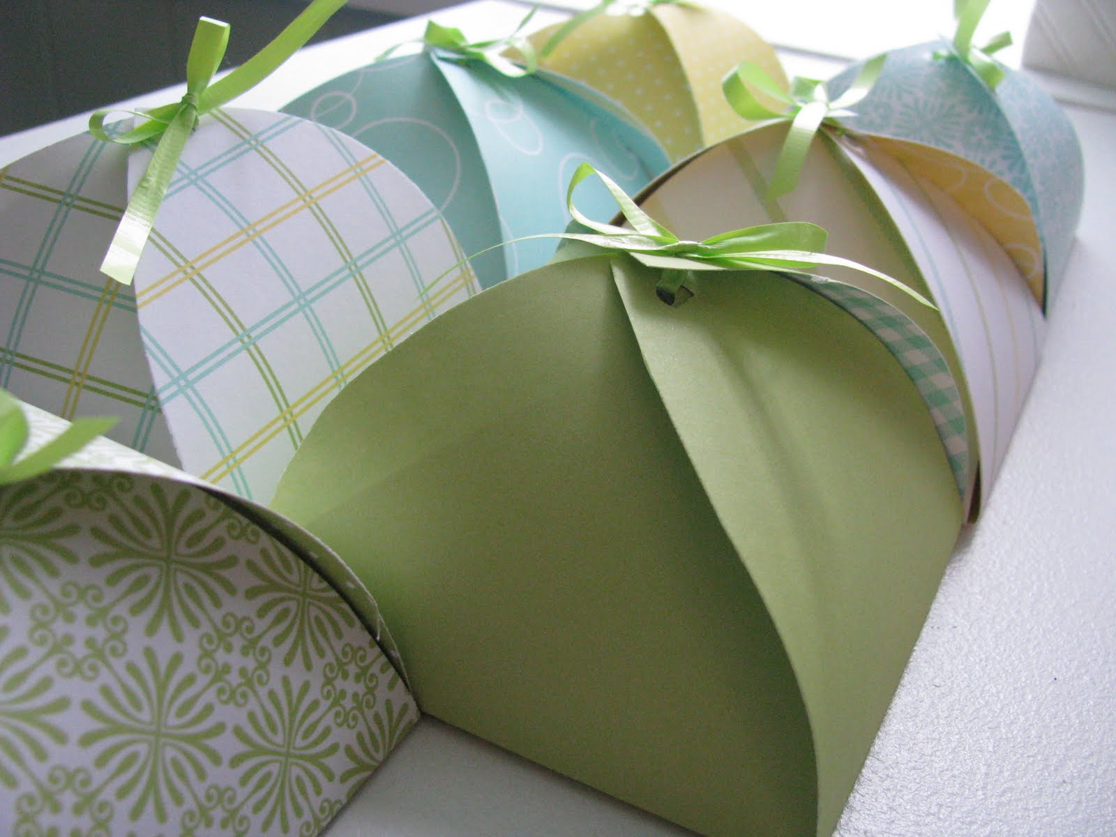Упаковка подарка своими руками бумагой