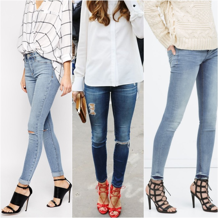 джинсы bogner jeans