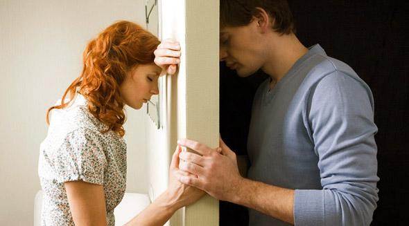 Психология как помириться с женой если дело дошло до развода ситуации