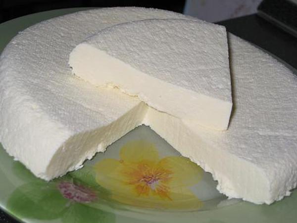 Сыр из козьего молока рецепт в домашних условиях