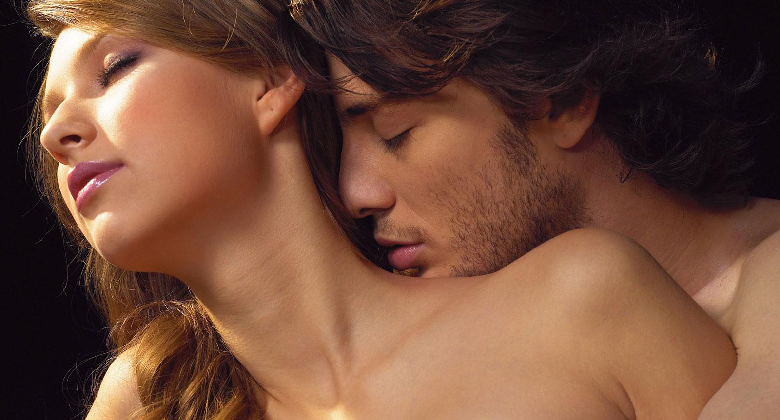 Чувствительные места на теле у женщин 14 фотография