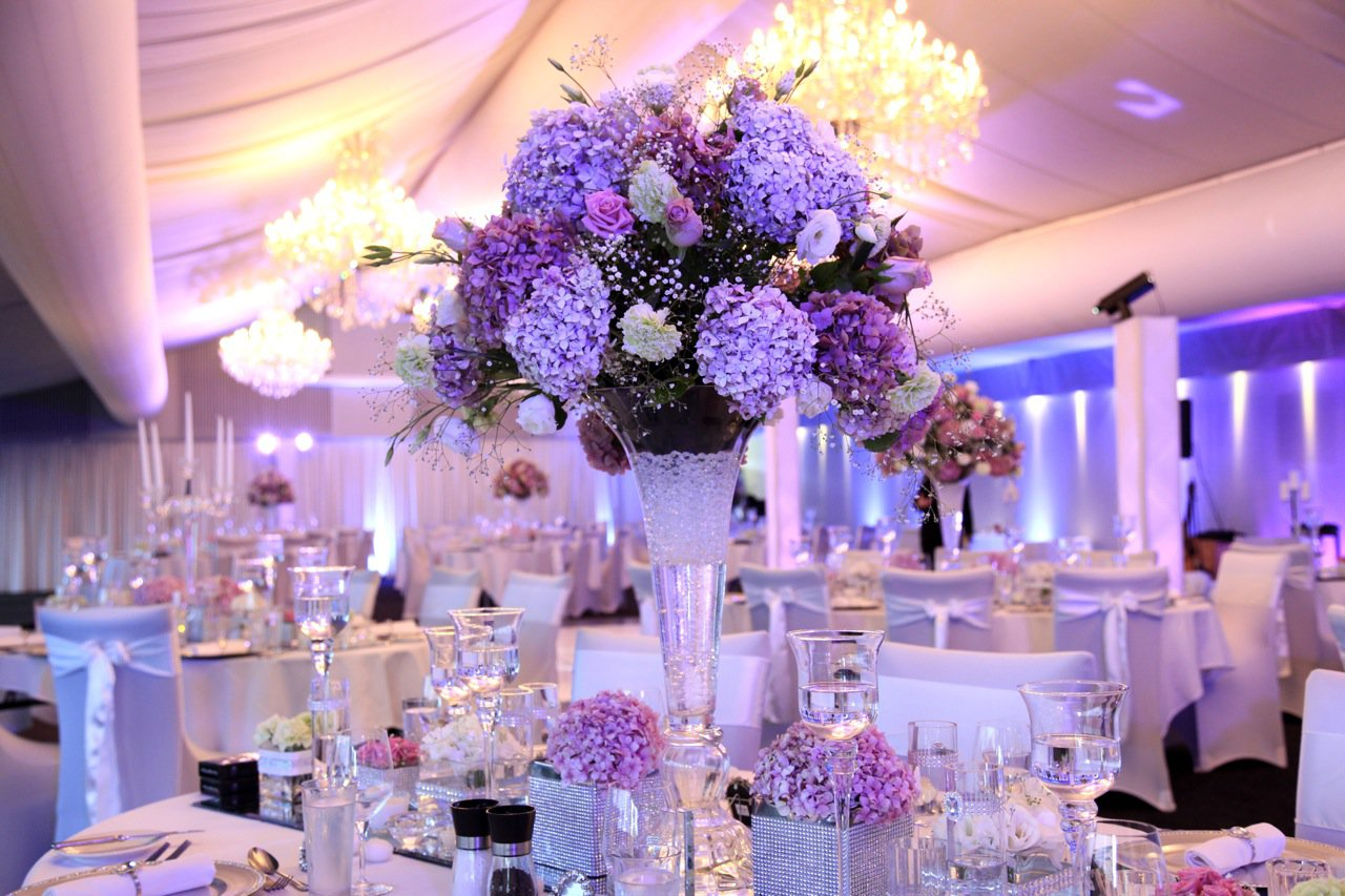 Украсить свадебный стол своими руками фото