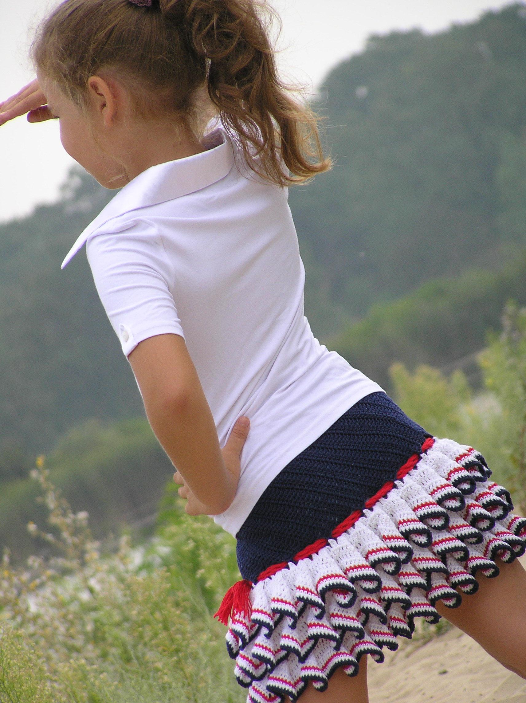 Стринги на юнных девочек 11 фотография