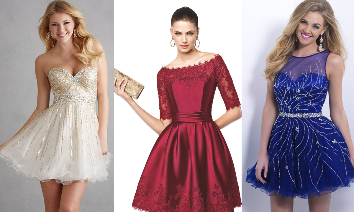 Платье с пышной юбкой 2017
