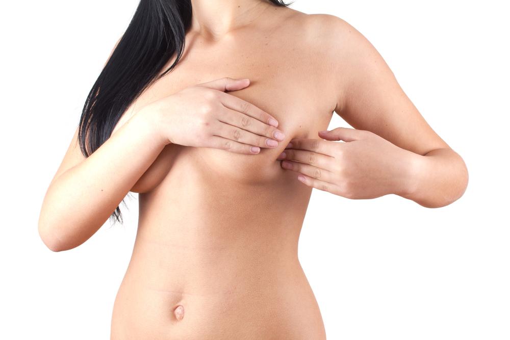 Болит грудь сосок твердый