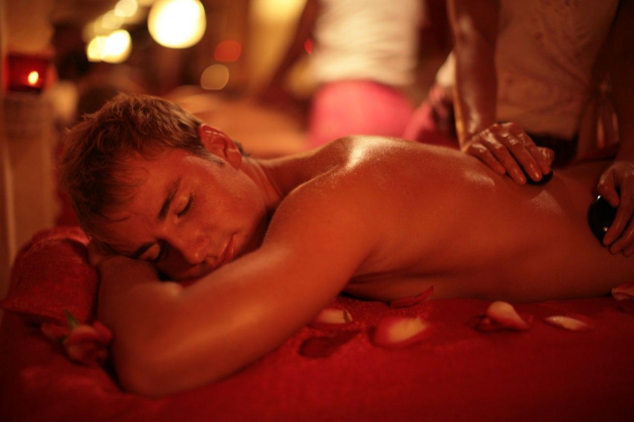 Эротические массаж для мужчин 14 фотография
