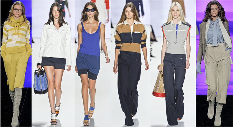 Модная одежда style