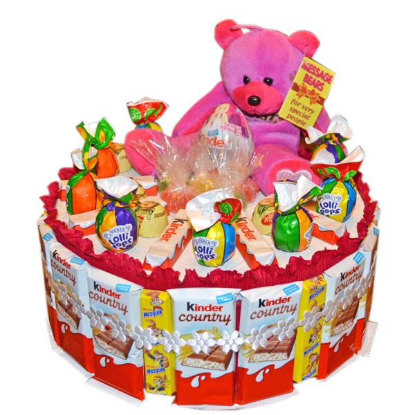 Подарки на день рождение ребенку