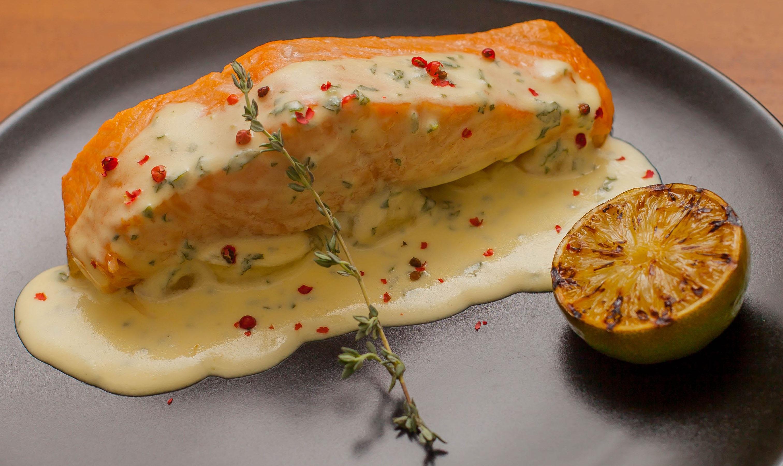 Самый вкусный соус к рыбе рецепт