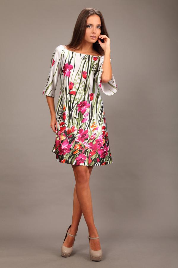 платье из шелка пошаговая инструкция с фото