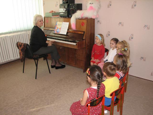 Мастер класс по ритмике в детском саду видео