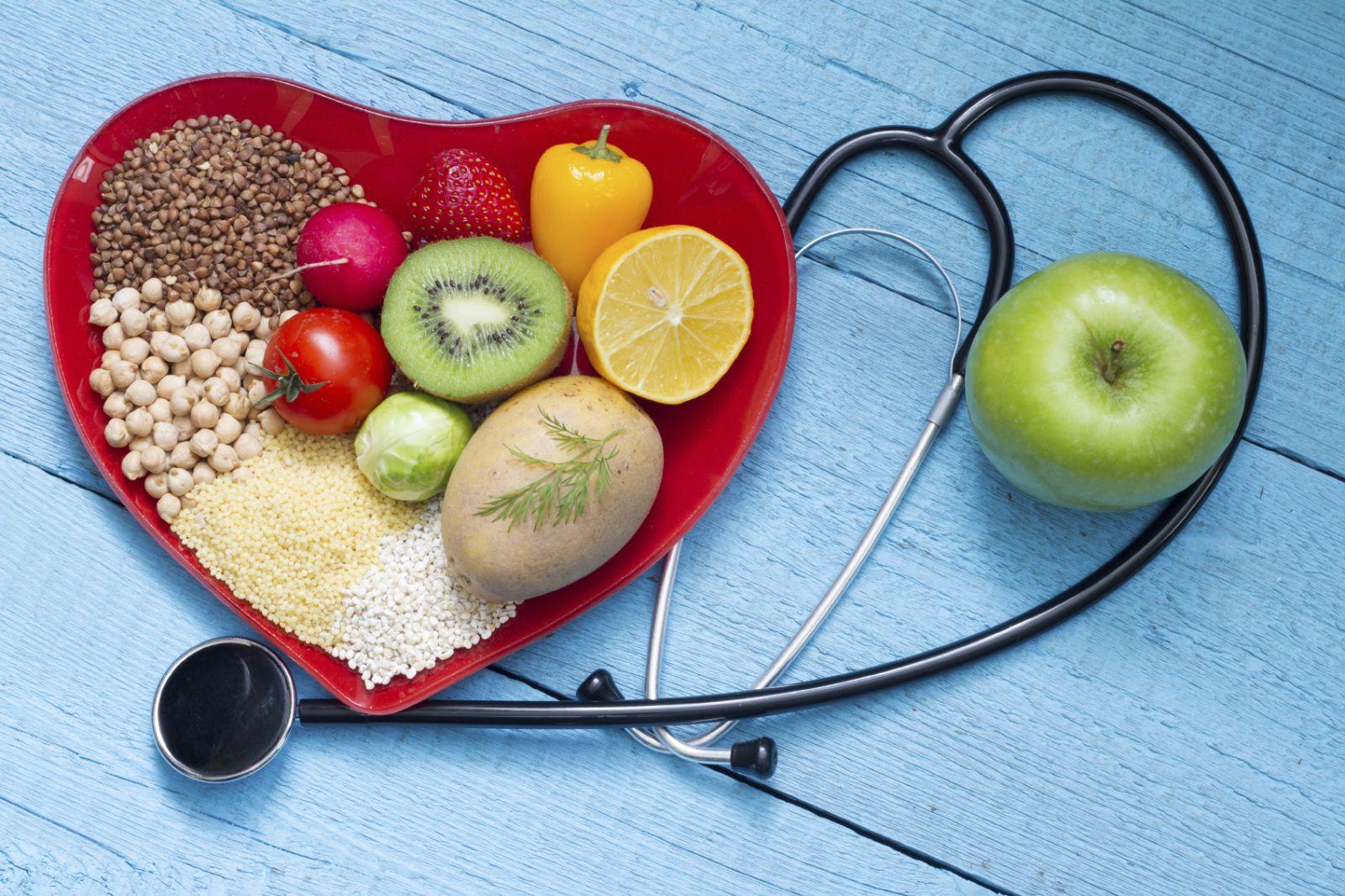 миндаль при холестерине