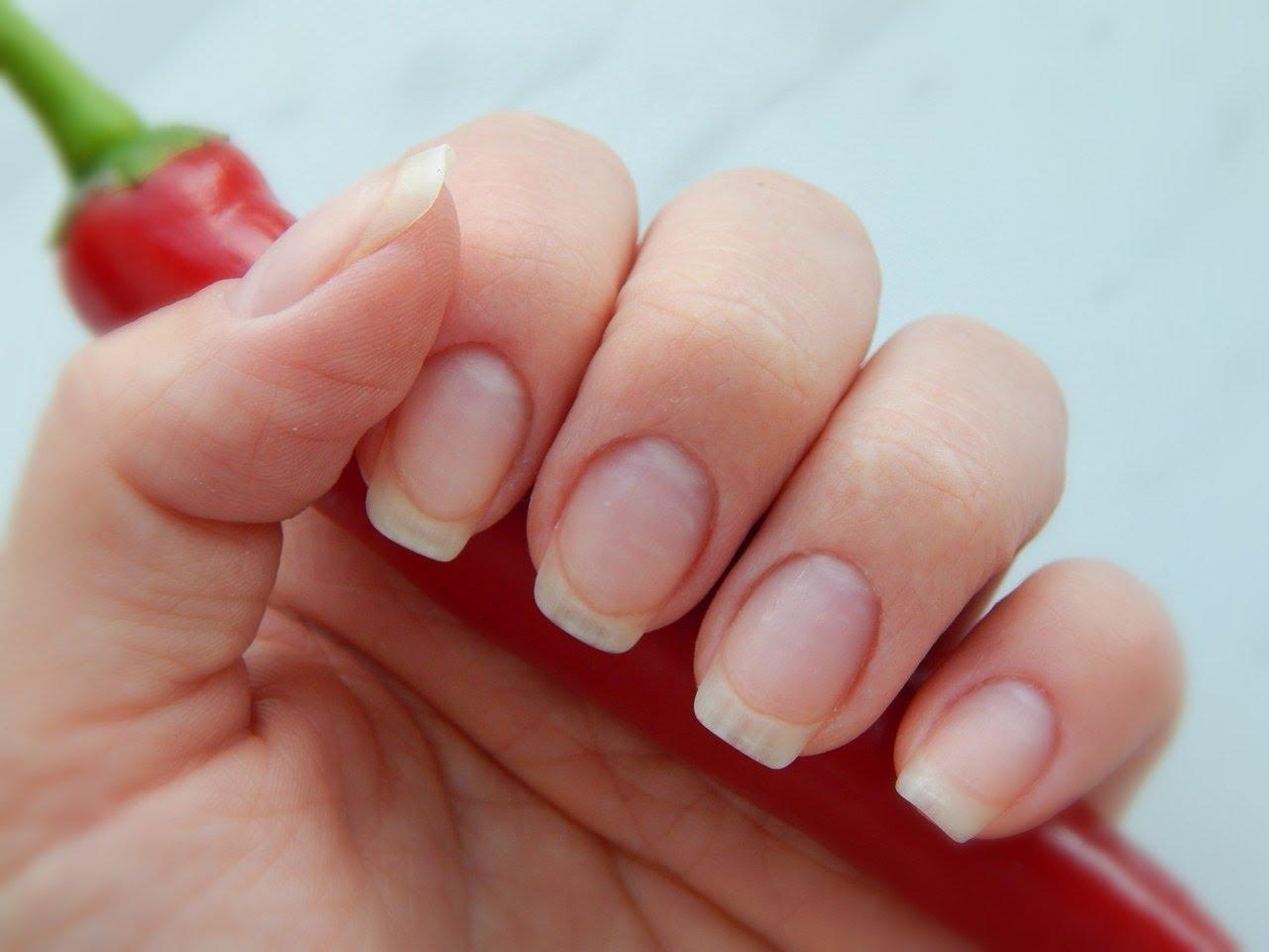 Как отрастить большие ногти за пару дней? Укрепляющие ванночки