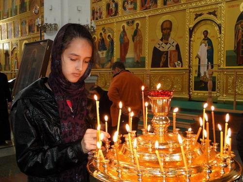 Николай чудотворец молитва изменяющая жизнь