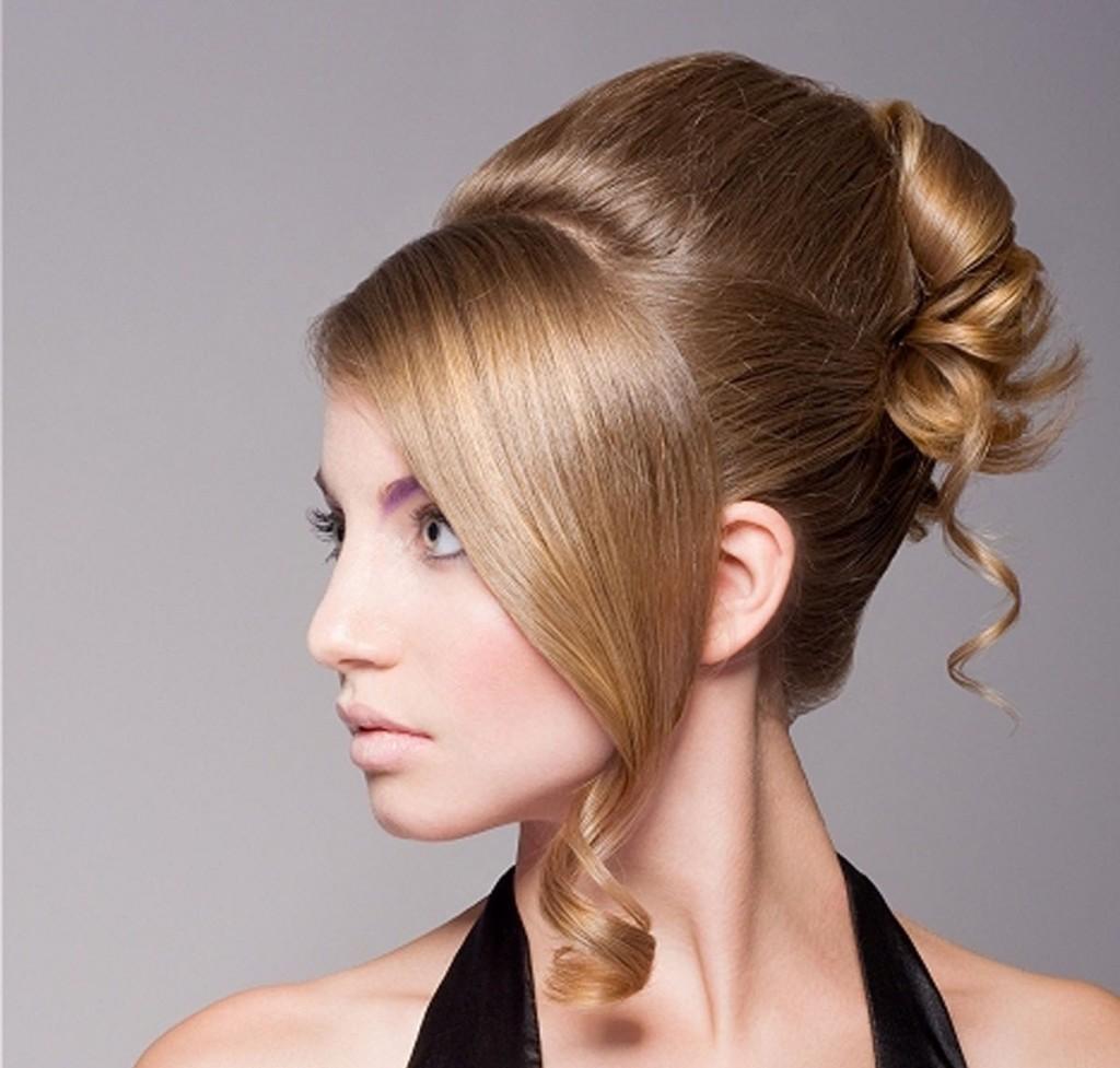 Пошаговая Инструкция Как Сделать Ракушку Из Волос - фото 5