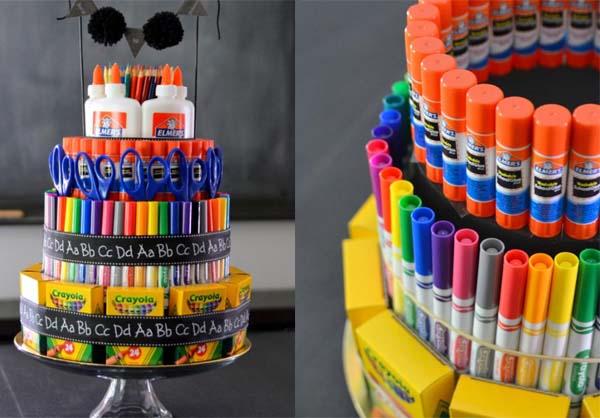 Что подарить на день рождения учителю своими руками