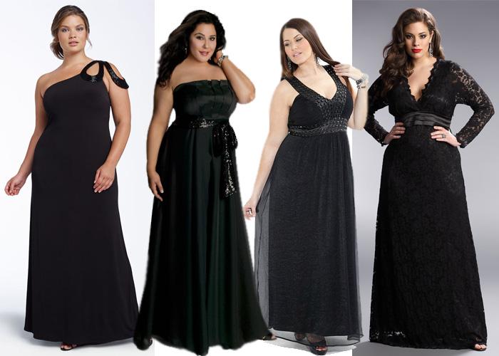 Платья На Толстых
