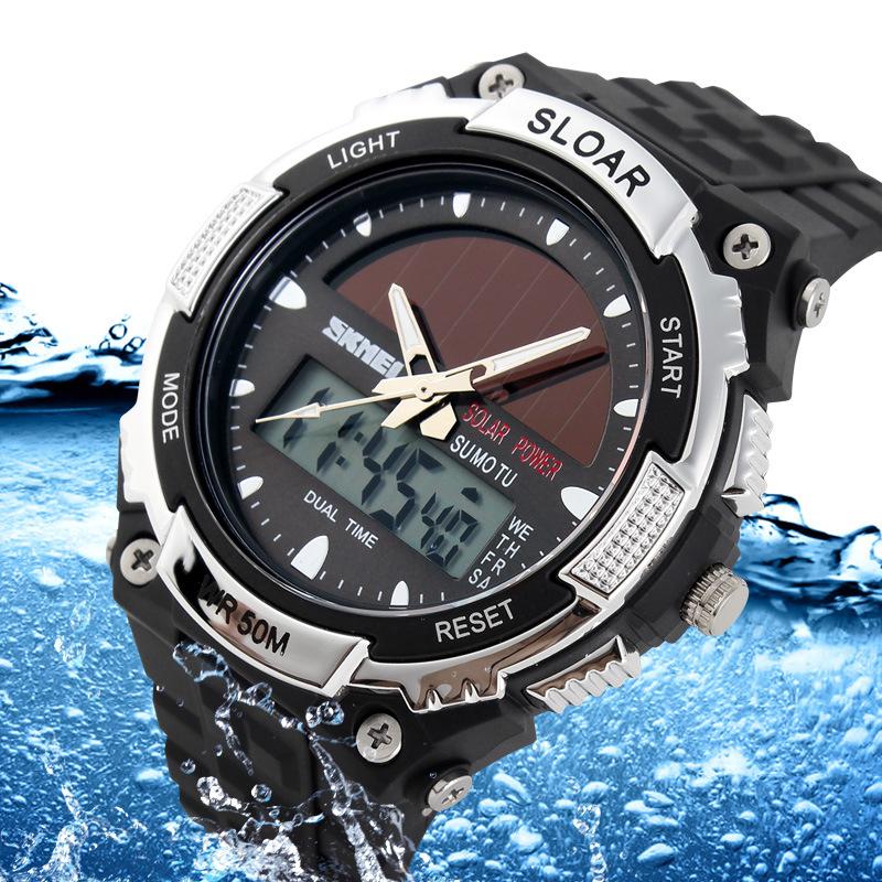Как сделать водонепроницаемые часы