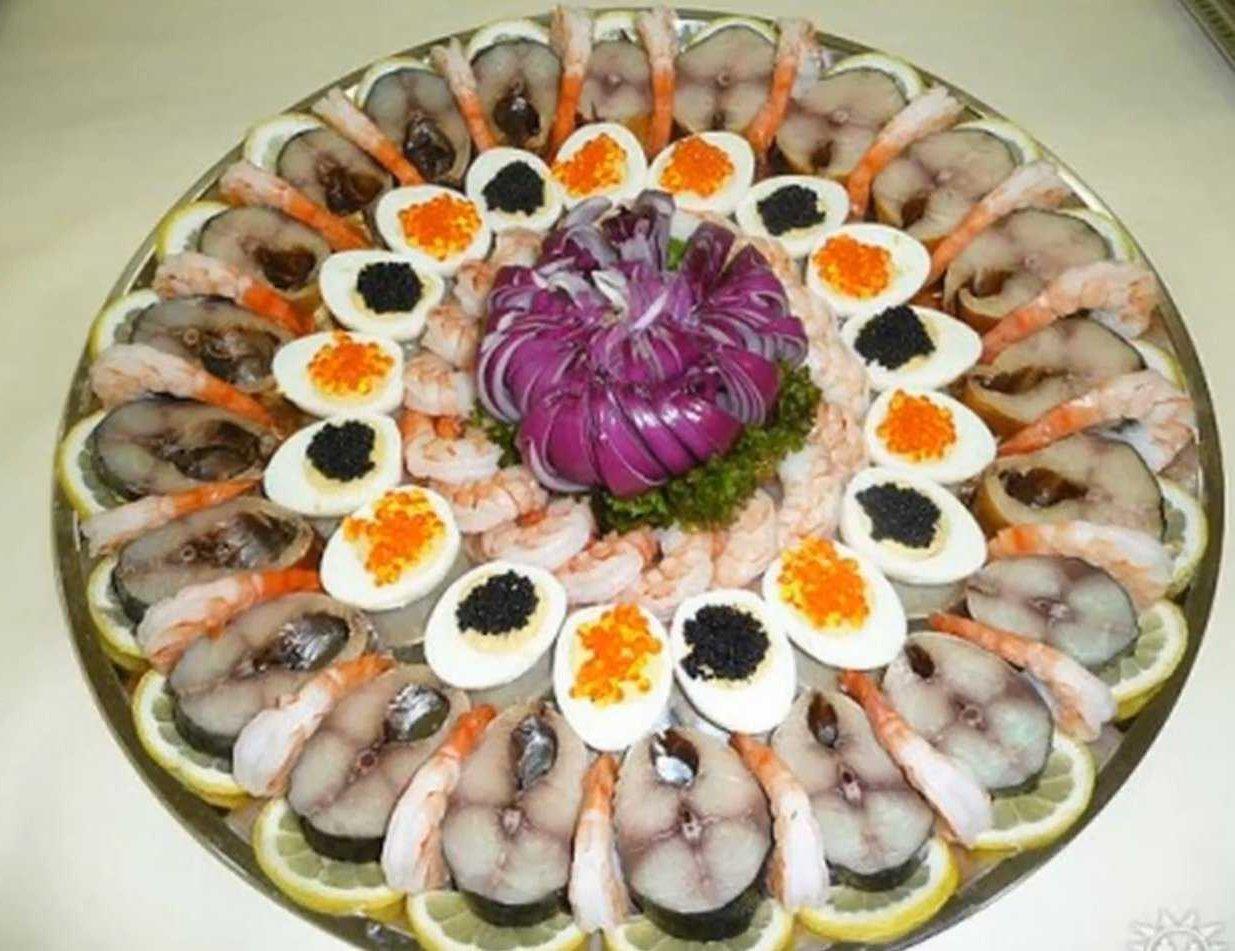 Рецепты праздничных блюд на день рождения с фото пошагово в