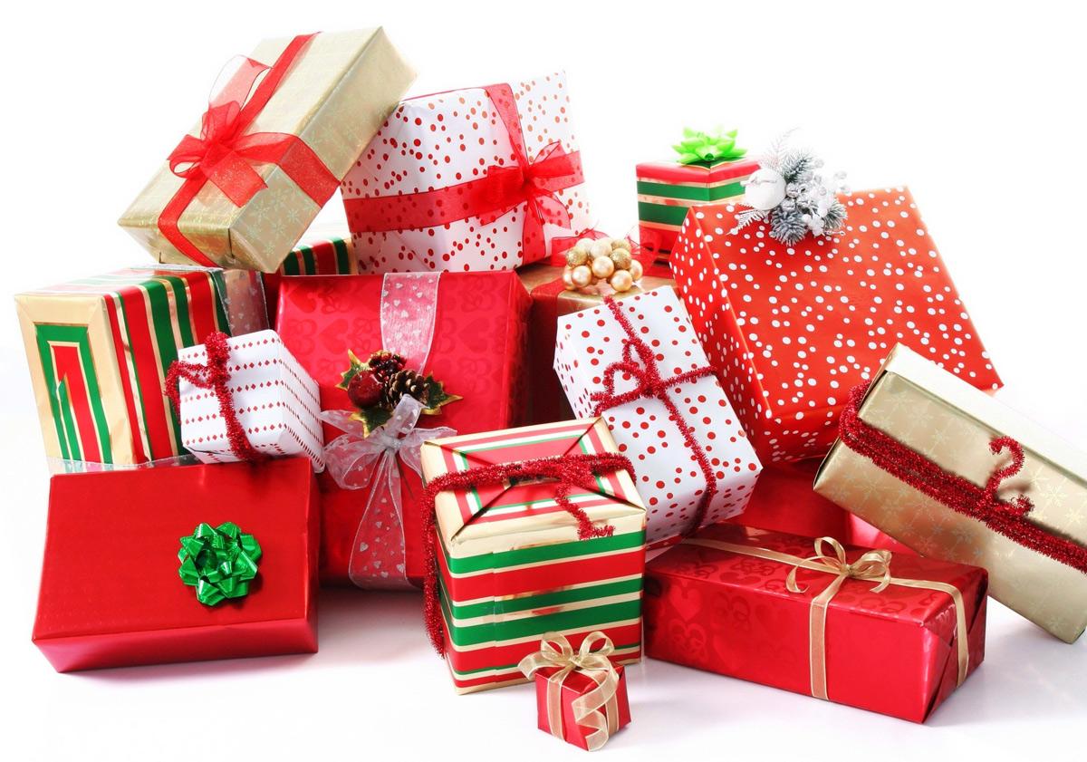 Подарки для близких на новый год своими руками