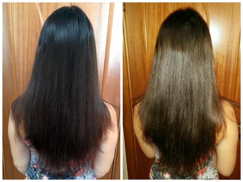 Маска для осветления волос в домашних условиях фото - Альтаир и К