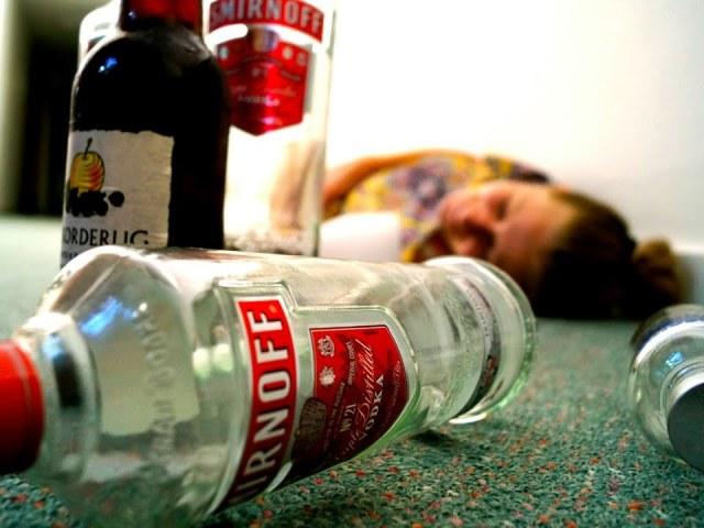 Что пьют при отравлении алкоголем в домашних условиях 80