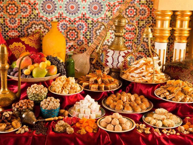 Картинки по запросу азербайджанская кухня сладости